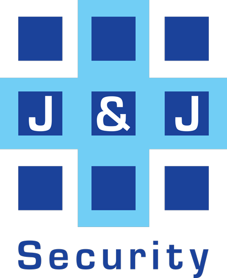 J&J Security Logo